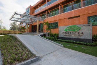 Coriacea Boutique Resort