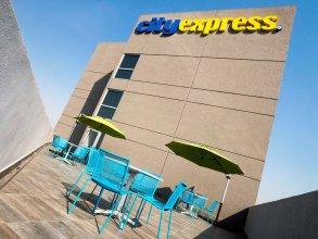 City Express Plus Patio Universidad