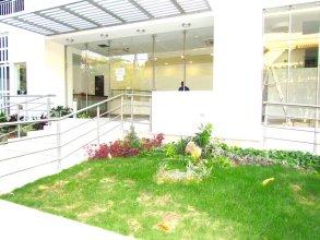 Apartamentos SOHO Style – Con Balcón SMR260A