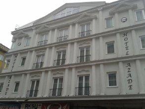 Отель Azade