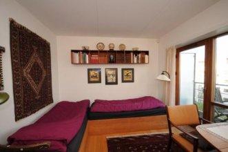 Esben Juhls Guest Rooms