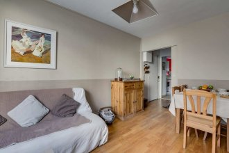 2 bedroom family apartment for 4 people by GuestReady