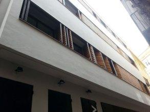 Living Valencia Edificio Merced