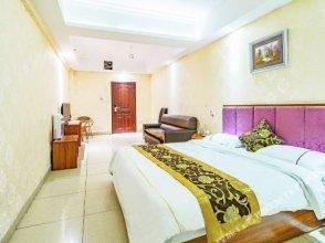 Guangfei Huishang 168 Hotel