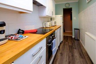 Brighton Rock Apartment