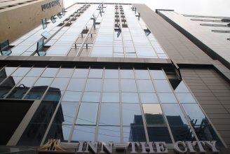 Inn-The City Business Hotel