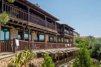 Отель Coral Blue Beach