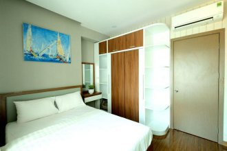 Nha Trang Cozy Beachfront Apartment