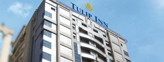 Tulip Inn Sharjah Hotel Apartments