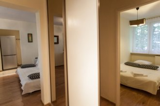 Apartamenty Varsovie Superb Panska 5