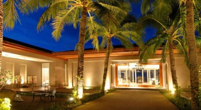 Villa Jordan