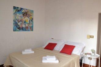 Spacious Apartment in Via dell'Agnolo