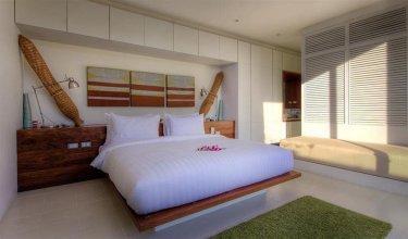 Samujana-Five Bedrooms Pool Villa With Private Gym - Villa 6