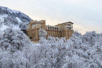 Novotel Resort Krasnaya Polyana Sochi 5*