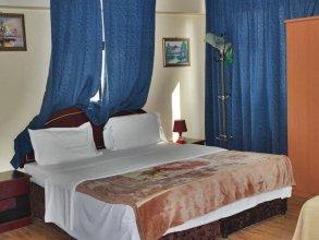 Aluruba Hotel
