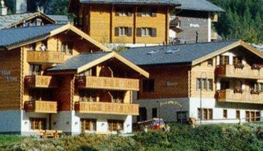 Hotel Kronig