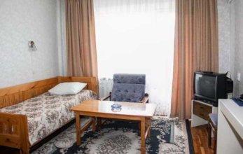 Dnepropetrovsk Hotel (Pet-friendly)