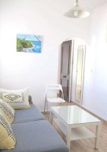 Apartment With one Bedroom in Jerez de la Frontera, With Terrace and Wifi - 17 km From the Beach