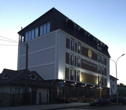 Bristol Apart Hotel