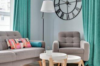 Dom & House - Apartments Okrzei Prime