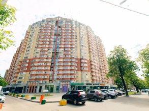 Apartmenty Uyut ZhK Lermontovsky