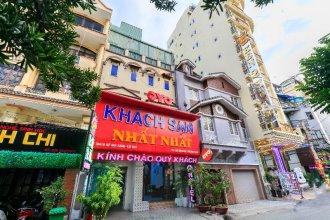 OYO 486 Nhat Nhat Hotel