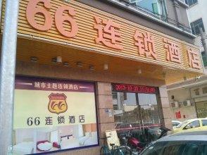Sunshine Inn (Dongguan Dalang)