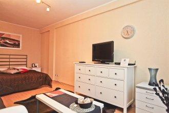 Кварт Апартаменты на Арбате