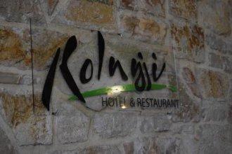 Hotel Kolagji
