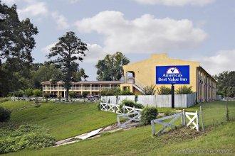 Americas Best Value Inn - Vicksburg