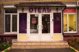 Мини-Отель Рандеву