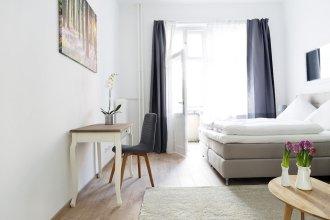 RockChair Apartment Blissestraße