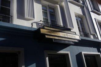 Hotel Comete