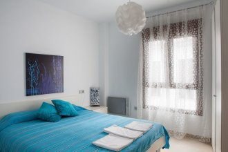 Real de Cartuja Apartaments & Suites