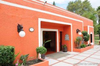 Hotel Villas Arqueológicas Cholula