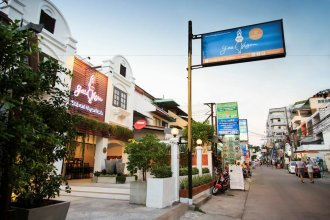 Yes Vegan Hostel Pattaya - Adults Only