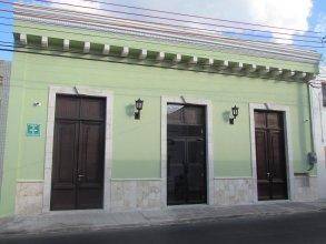 Koox Casona de las 3 Marías Boutique Hotel