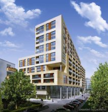 Exclusive Apartments – Atelier Residence