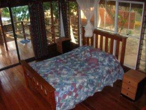 Safari Island Lodge Fiji
