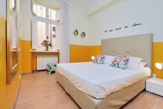 Rome Accommodation - Giulia II