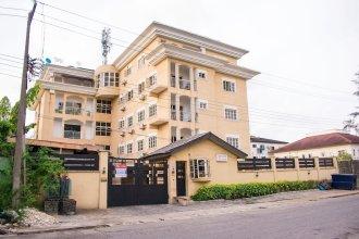 Sugarland Apartments Ikoyi
