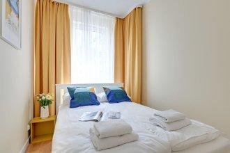 Flats For Rent - Jelitkowo Tre Mare