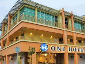 One Hotel Lintas Jaya