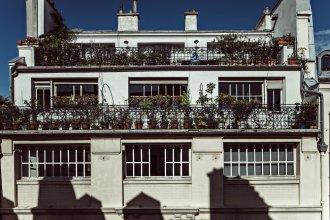 Hôtel Monsieur Saintonge