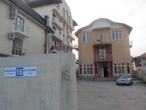 Hostel na Kuvshinkah