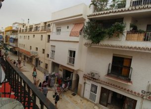 Apartment - 1 Bedroom with WiFi - 107853