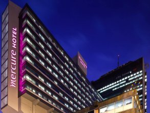 Mercure Piccadilly