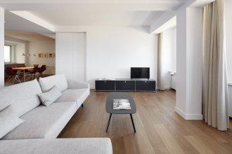 Zurriola Loft Apartment by FeelFree Rentals