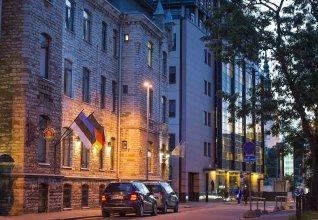 Отель St. Barbara