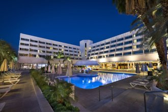 Isrotel Lagoona - All Inclusive
